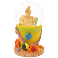 Castle Waterball