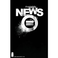 Nightly News Anniversary Edition Hardcover