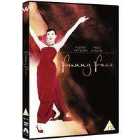 Funny Face Special Edition DVD