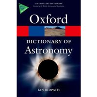 A Dictionary of Astronomy