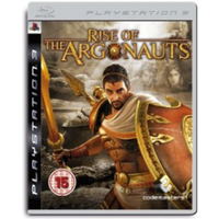 Rise Of The Argonauts Game