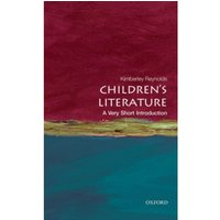 Children's Literature: A Very Short Introduction by Kimberley Reynolds (Paperback, 2011)