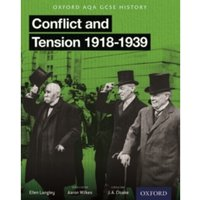 Oxford AQA History for GCSE: Conflict and Tension 1918-1939