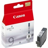 Canon 1042B001 (PGI-9 GY) Ink cartridge gray, 1.15K pages @ 5% coverage, 14ml