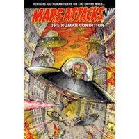 Mars Attacks: The One-Shots