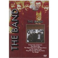 The Band Classic Albums DVD