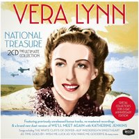 Vera Lynn - National Treasure: The Ultimate Collection Double CD