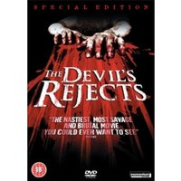 The Devils Rejects - Special Edition DVD