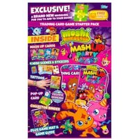 Moshi Monsters Mash Party Starter Pack Series 5