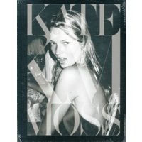 Kate : The Kate Moss Book