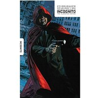 Incognito Classified Edition Hardcover