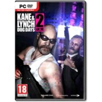 Ex-Display Kane & and Lynch 2 Dog Days Game