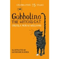 Gobbolino the Witch's Cat Hardcover