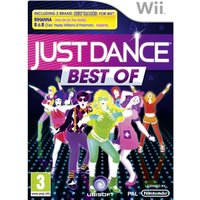 Best of Just Dance Game