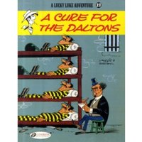 Lucky Luke : Cure for the Daltons v. 23