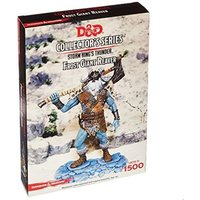 Dungeons & Dragons Collector's Series Storm Kings Thunder Miniature Frost Giant Reaver