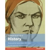 Edexcel GCSE (9-1) History Russia and the Soviet Union, 1917-1941 Student Book by Martyn Whittock (Paperback, 2016)