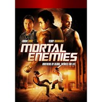 Mortal Enemies DVD