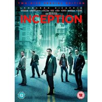 Inception (2 Disc)