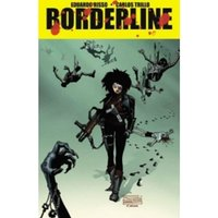 EDUARDO RISSO BORDERLINE TO VOL O1