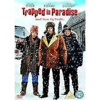 Trapped In Paradise DVD