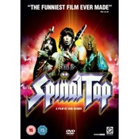 This Is Spinal Tap Single Disc Version DVD