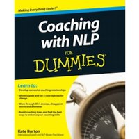 Coaching with Nlp for Dummies by Kate Burton (Paperback, 2011)
