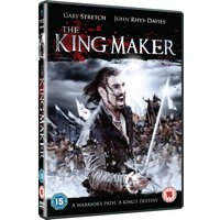 The King Maker DVD