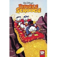 Uncle Scrooge Volume 1 Pure Viewing Satisfaction