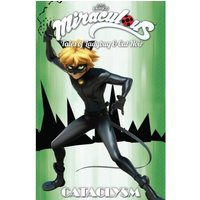 Miraculous: Tales Of Lady Bug & Cat Noir: Cataclysm