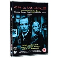 Wire In The Blood - Series 3 DVD