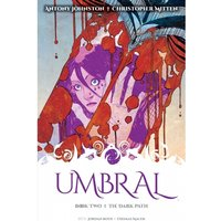 Umbral Volume 2 The Dark Path Paperback