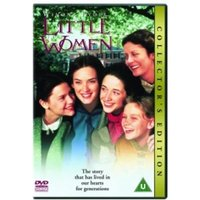 Little Women Collector's Edition DVD