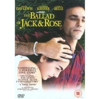 The Ballad of Jack and Rose DVD