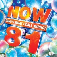 Now That's What I Call Music! 81 CD