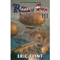 Ring Of Fire III Hardcover