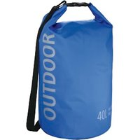 Hama Outdoor bag, 40 l, blue