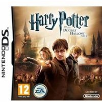 Harry Potter and The Deathly Hallows Part 2 Game