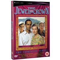 Jewel In the Crown The Complete Series DVD