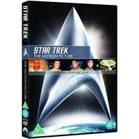 Star Trek I: The Motion Picture DVD