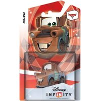 'Disney Infinity 1.0 Mater (cars) Character Figure