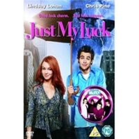 Just My Luck DVD