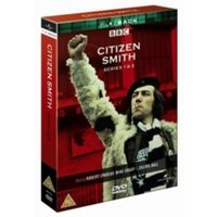 Citizen Smith: Series 1 & 2 DVD