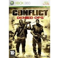 Conflict Denied Ops Game