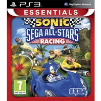Sonic & SEGA All-Stars Racing (Essentails) Game