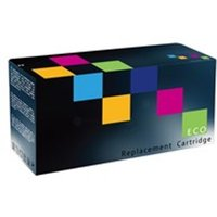 ECO 43872307ECO (BET43872307) compatible Toner cyan, 2K pages, Pack qty 1 (replaces OKI 43872307)