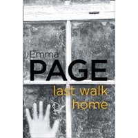 Last Walk Home by Emma Page (Paperback, 2016)