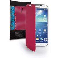YouSave Accessories Samsung Galaxy S4 Battery Cover Case - Hot Pink