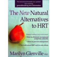 New Natural Alternatives to HRT
