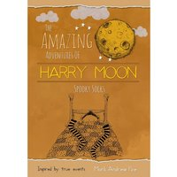 The Amazing Adventures of Harry Moon Spooky Socks Hardcover